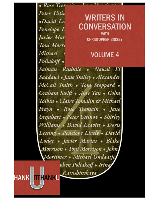 Writers in Conversation 4