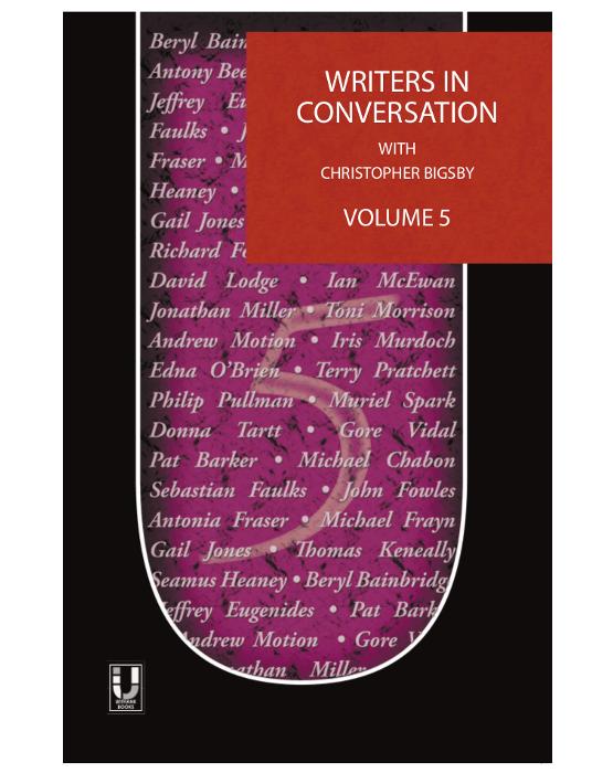 Writers in Conversation vol 5
