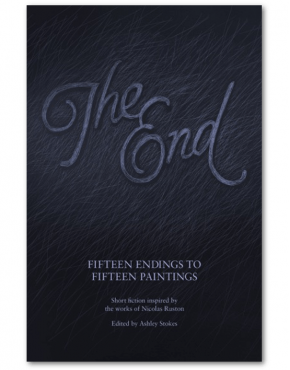 The End: Fifteen Endings to Fifteen Paintings