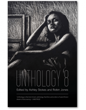 Unthology 8