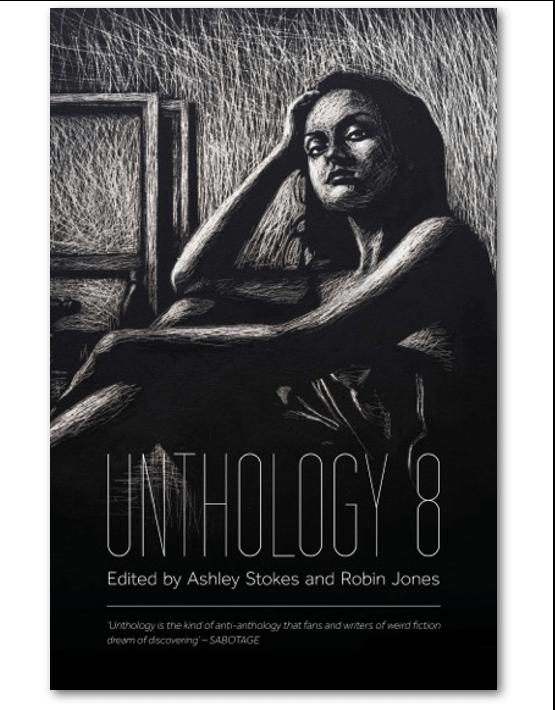 Unthology 8