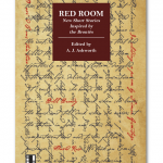 Red Room: Short Stories Inspired by the Brontes