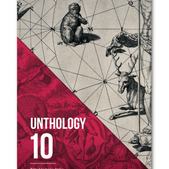 Unthology 10 Cover