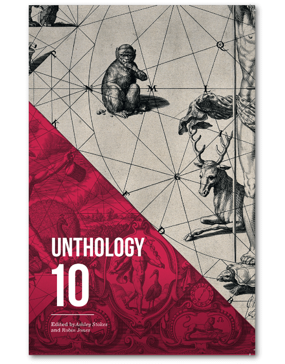 Unthology 10 Cover