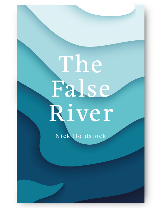 False River Nick Holdstock